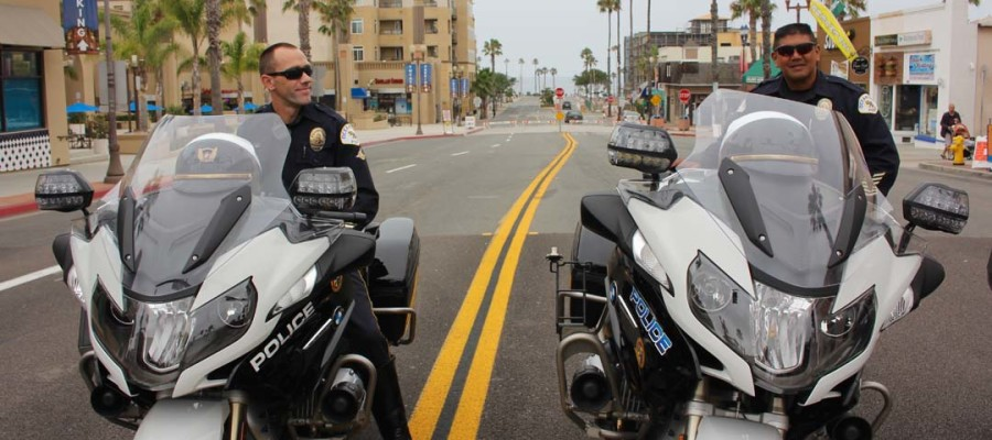 Oceanside police seeks teen mentorship grant funds