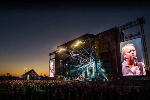 KAABOO set to take the stages