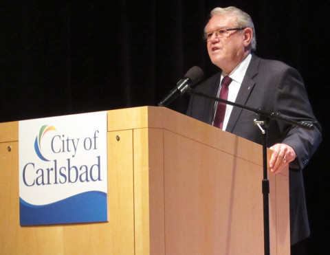 Carlsbad leaders tout city's successes, point to future goals