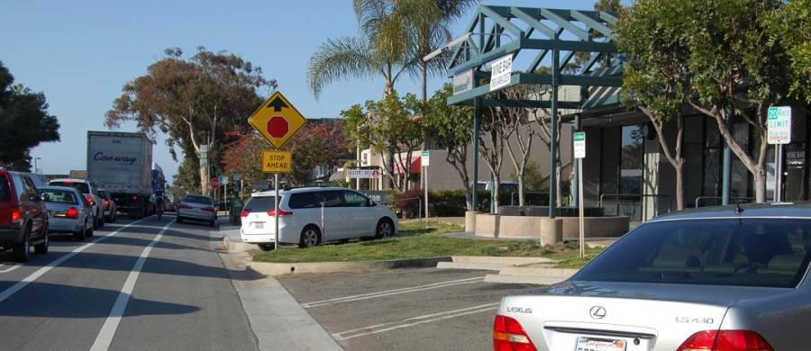 City gears up for downtown parking changes