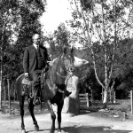 """Dr. Harry Wegeforth (1882-1941), a San Diego physician, founded the San Diego Zoo to care for animals left over from the 1915-1916 Panama California Exposition. """"Dr. Harry,"""" who traveled the world to acquire more animals, was responsible for convincing the wealthy, local and otherwise to support the zoo. (Courtesy photo)"""