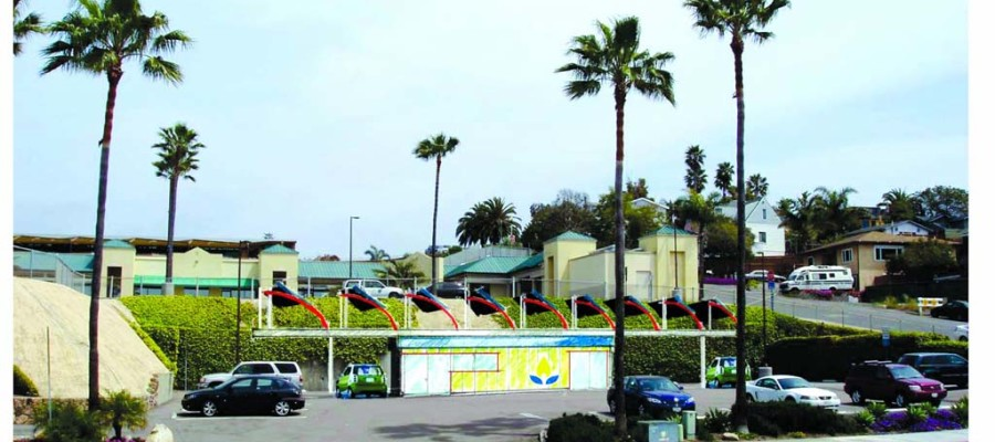 Encinitas Planning Commission to decide fate of EV charging station