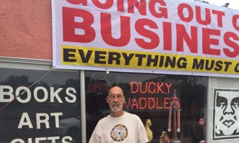 Ducky Waddle's set to close