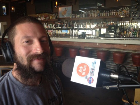 Lick the Plate: Introducing Chef Adam Griffin from Mission Avenue Bar & Grill