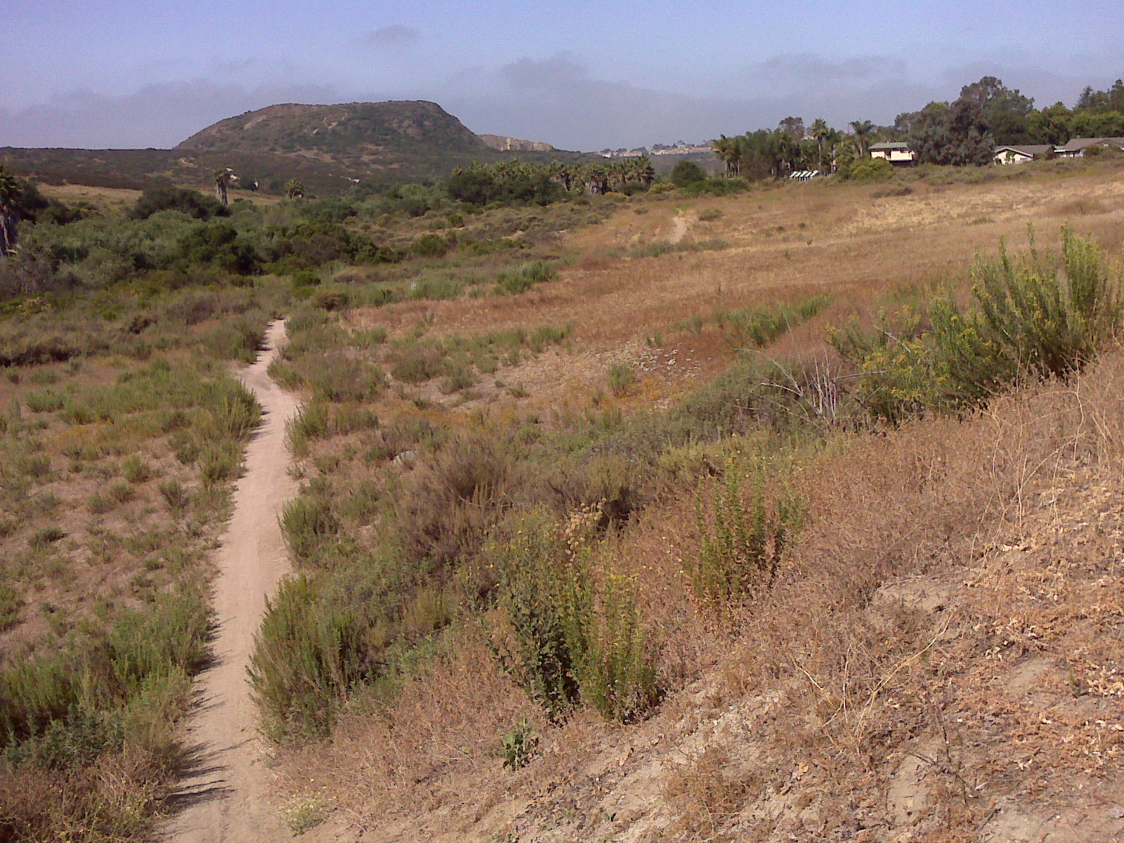 Lack of respect  earns hikers moniker of 'Trail Jerks'