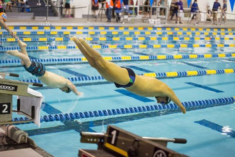 Del Mar swimmer has gold in sights at Paralympics