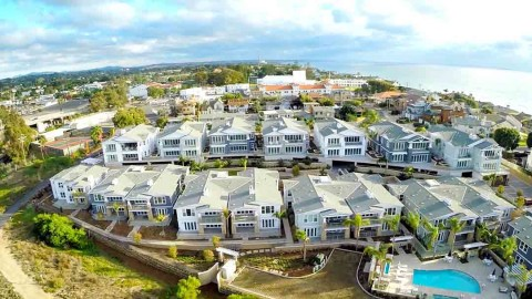 Zephyr's SummerHouse Carlsbad nearly sold out