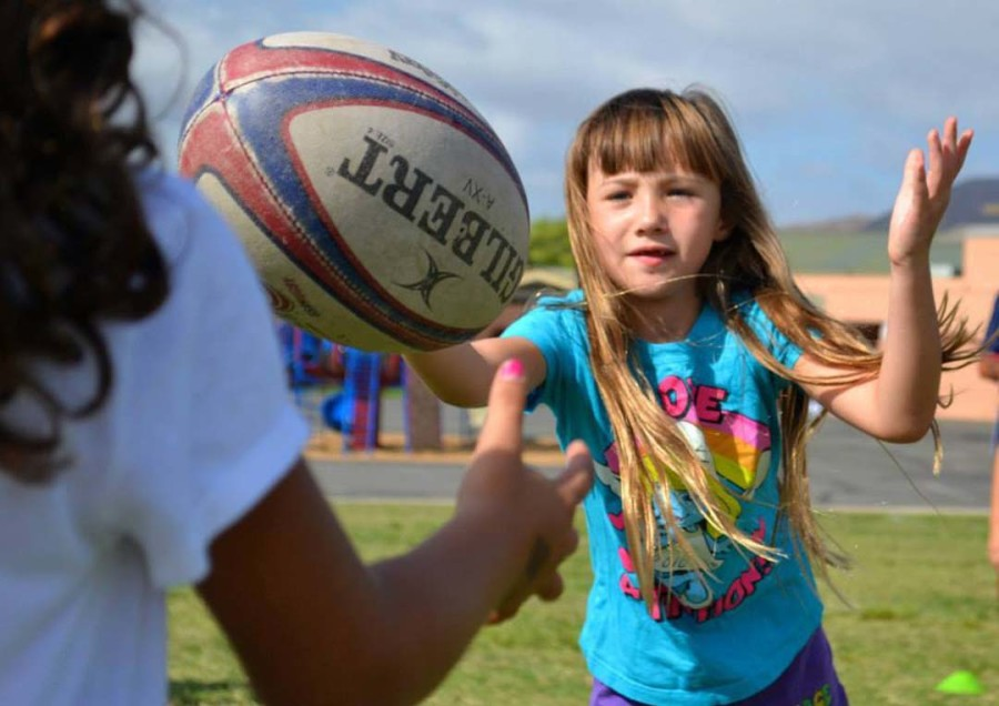New all-girls rugby league to start in November