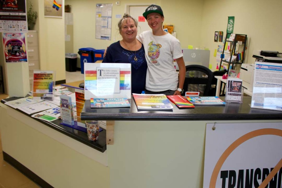Resource Center is set to celebrate its move with an open house
