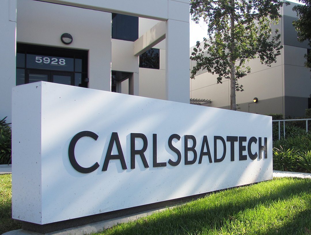 Carlsbad Tech opens its doors for National Manufacturing Day