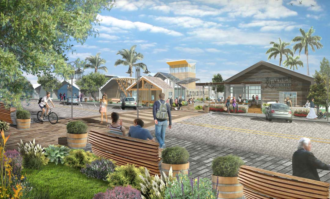 Train station project back on track in Solana Beach