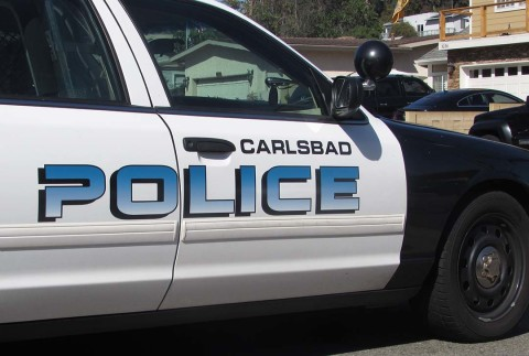 Carlsbad police arrest kidnapping suspect accused of sex crime