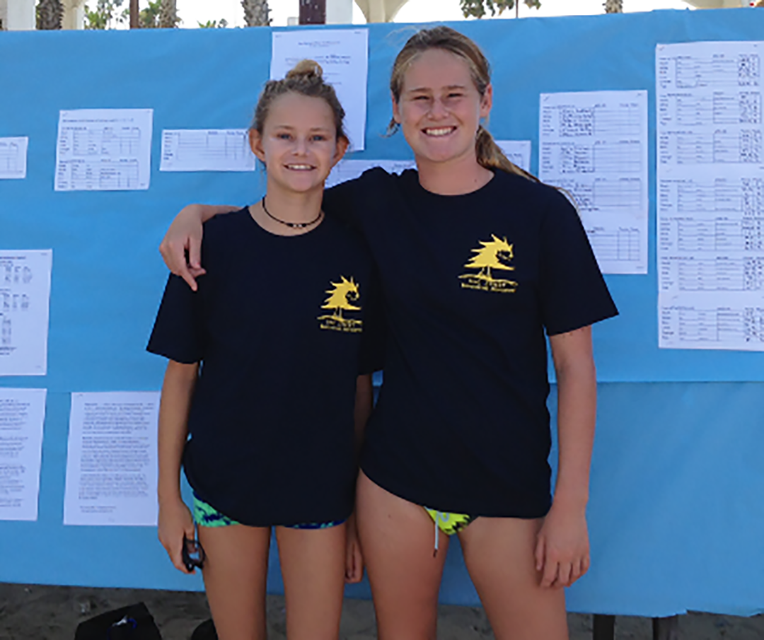 Carlsbad teens, others save man from drowning