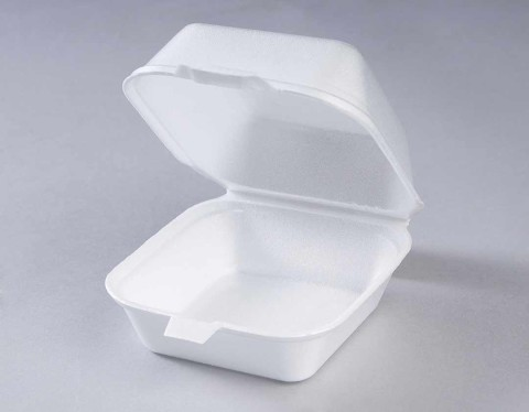Polystyrene ban returns to council Nov. 9