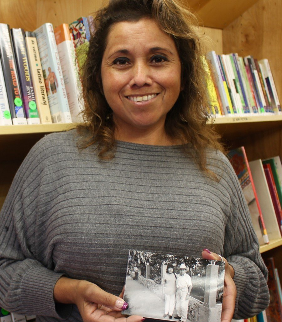 Latinos in Oceanside: A photo history project