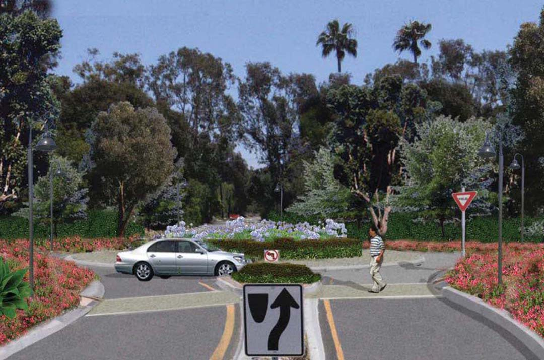 Roundabouts EIR gets certified