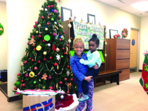 Marketplace News: Help bring holiday joy to our military heroes and families