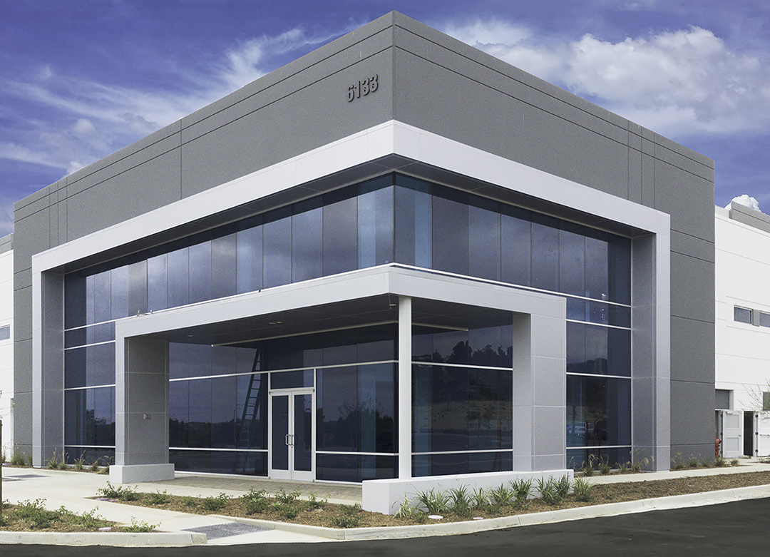 Bressi Ranch industrial space now open for business
