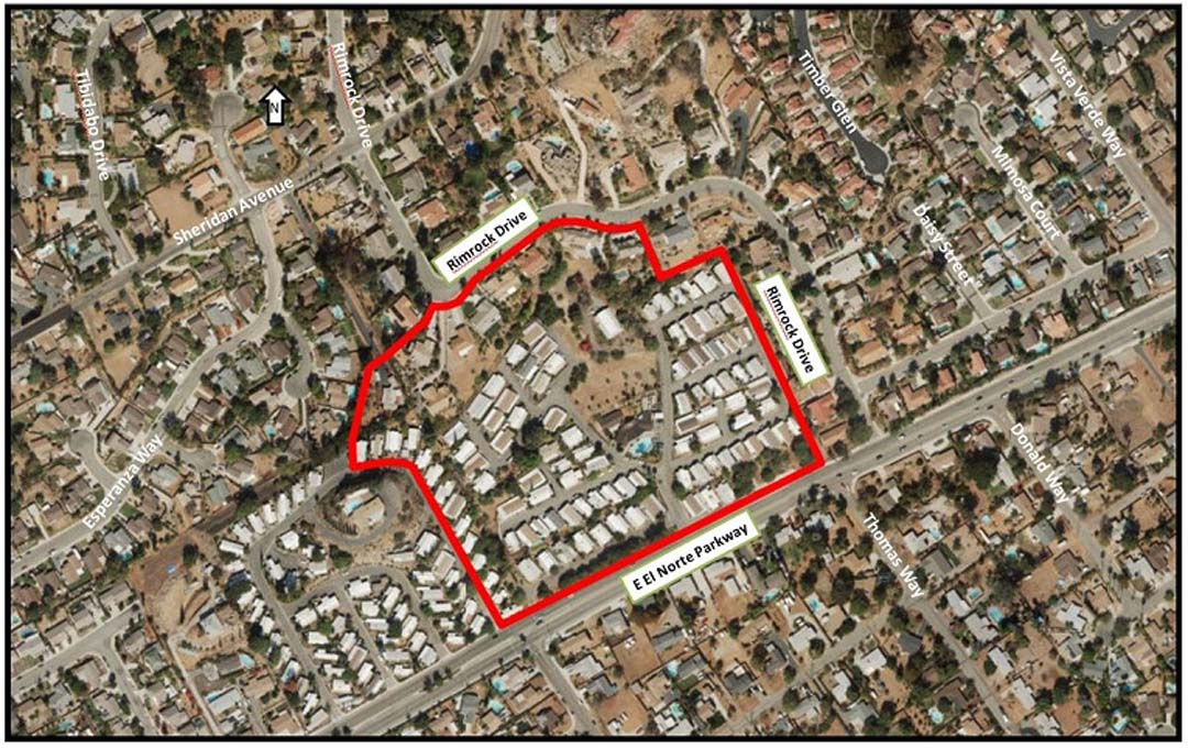 County to spray Escondido neighborhood for possible Zika virus