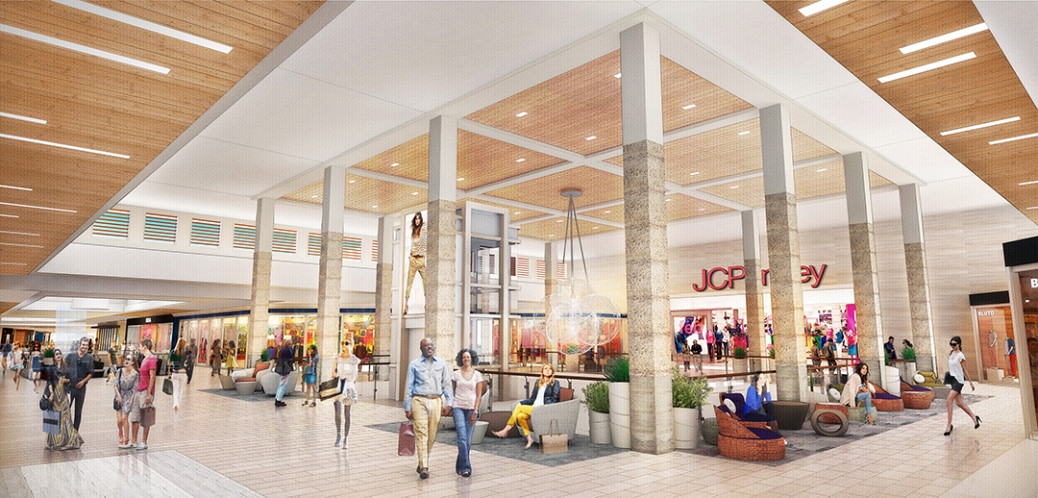 The Shoppes at Carlsbad will add three new tenants by the end of 2017 the mall's owner, Rouse Properties, announced on Thursday. Courtesy photo