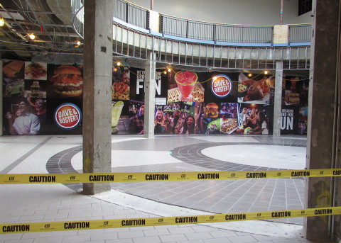 Dave & Buster's is latest tenant in The Shoppes