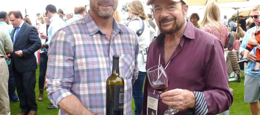 Taste of Wine: Sipping and tasting in the woods of Torrey Pines