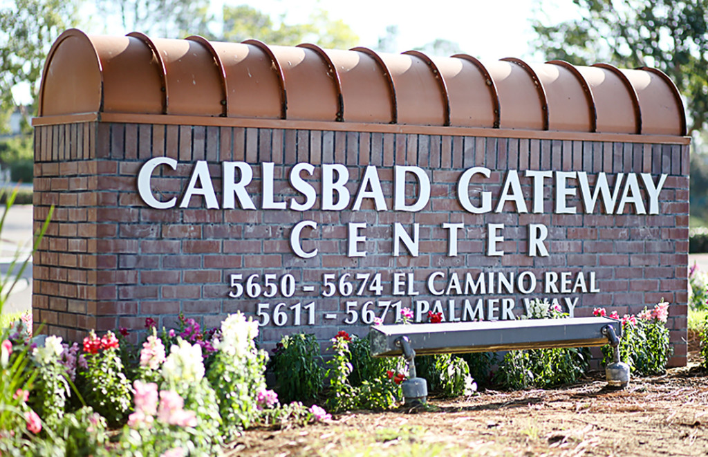 The Carlsbad Gateway Center hosts a wide variety of businesses and industries thanks to its zoning and push from owners Chris and Jud Cornish to diversify the area. Photo by Steve Puterski