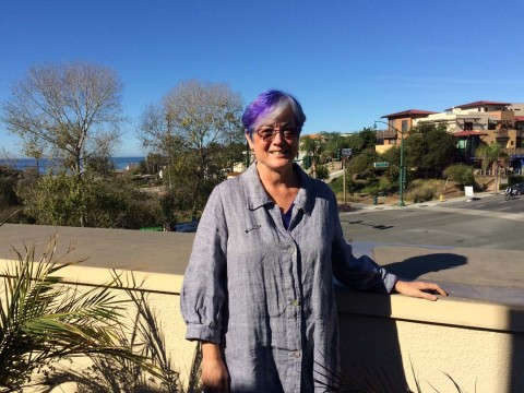 Shaffer reflects on her city council term
