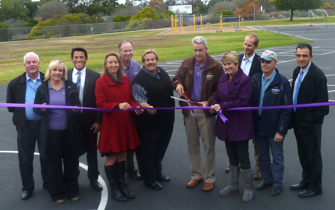OMWD completes recycled water project