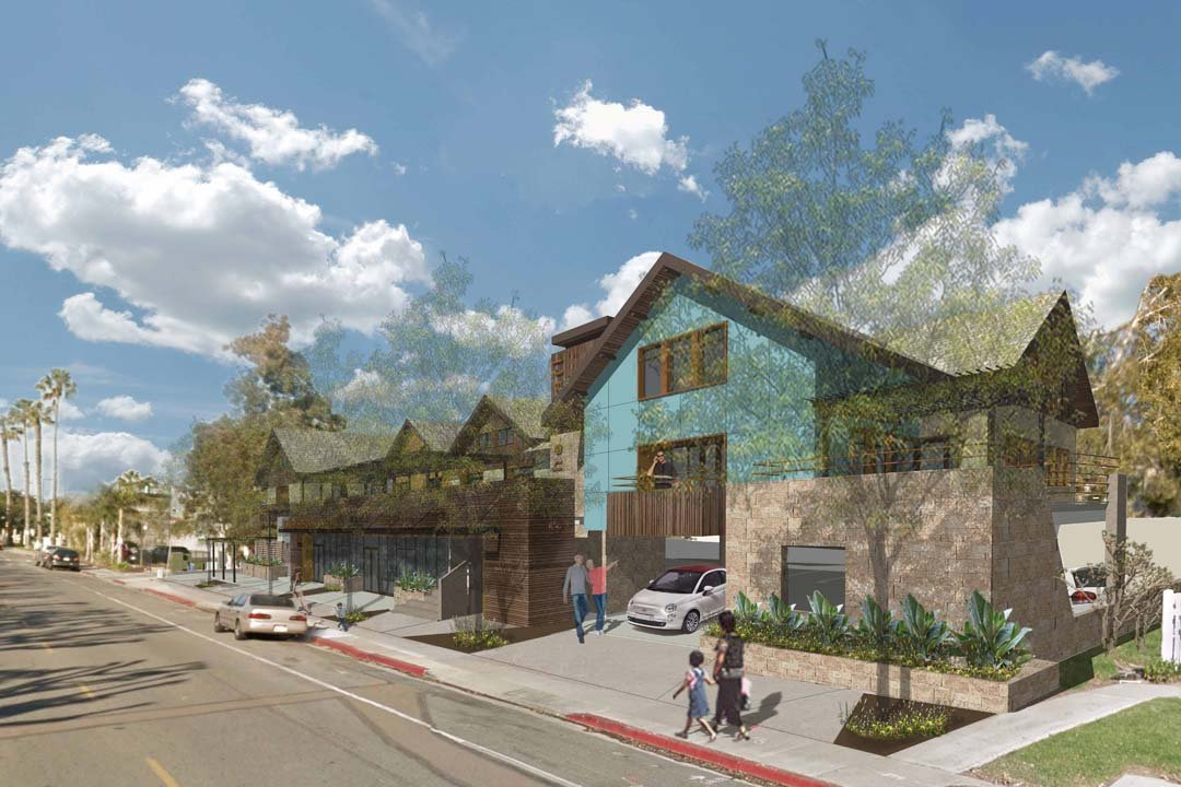 Affordable complex gets green light from courts