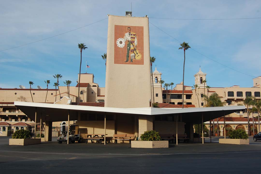 Don Diego clock tower will be relocated onsite