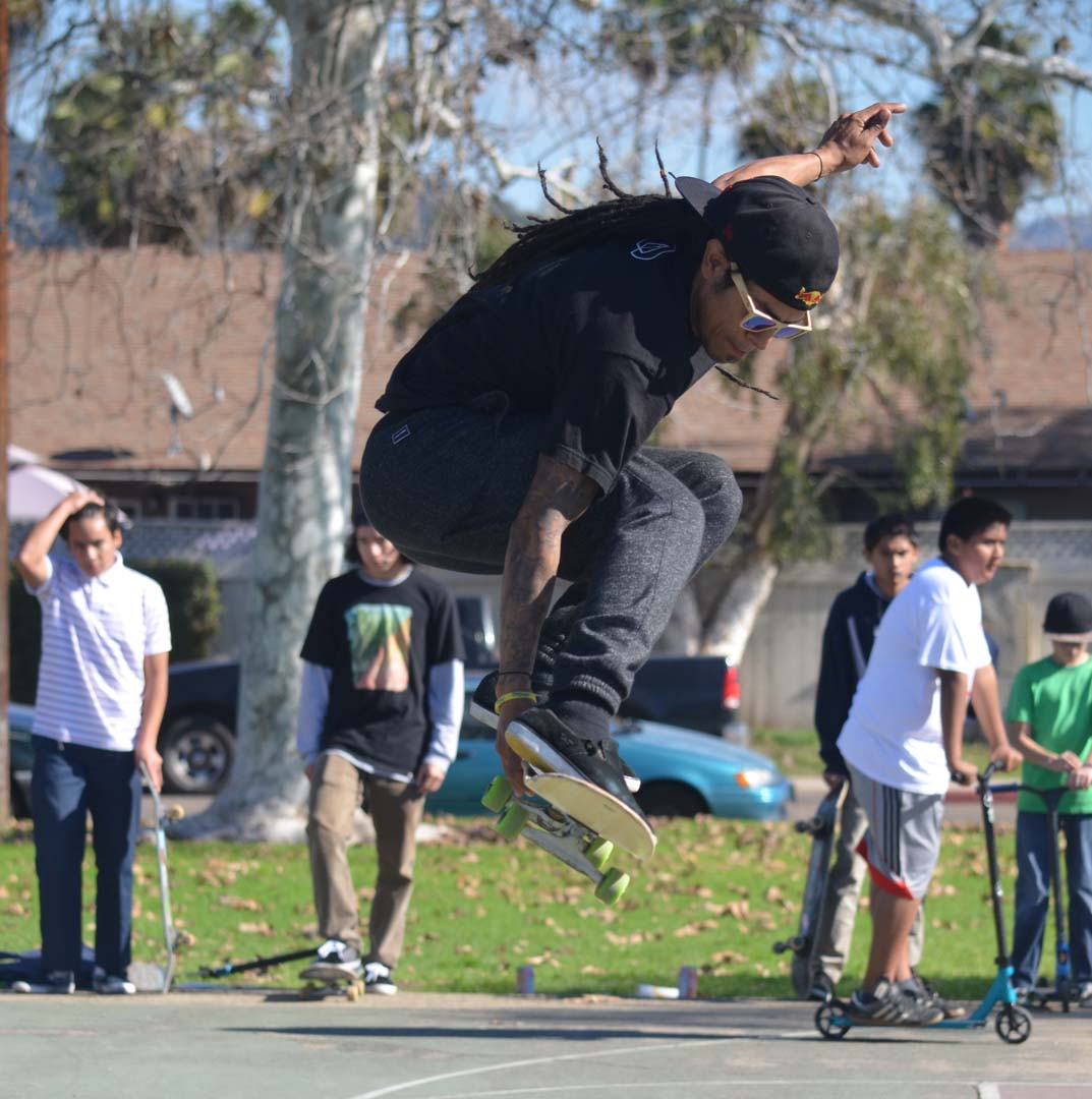 Escondido in line to get new skate parks
