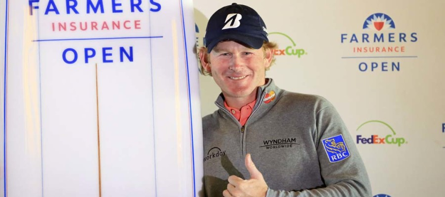 Jay Paris: Snedeker and his 'want-to' attitude returns to Farmer's Insurance Open