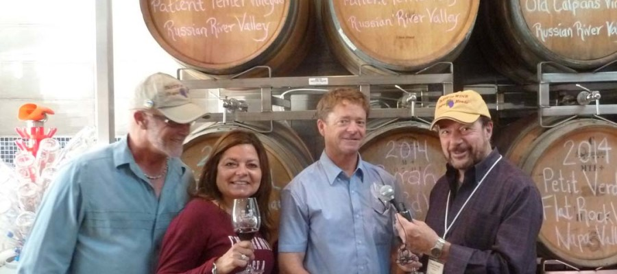 Taste of Wine: Wine stewards and growlers — only at LJ Crafted Wines