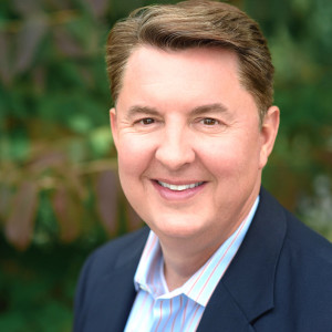 Mike Cully is the San Diego North Economic Development Council's new CEO. Courtesy photo