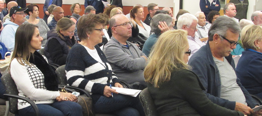 Carlsbad proposal receives mostly good reviews