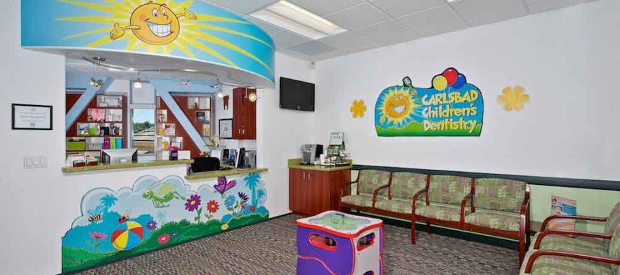 Pediatric dental office creates fun brushing video for kids