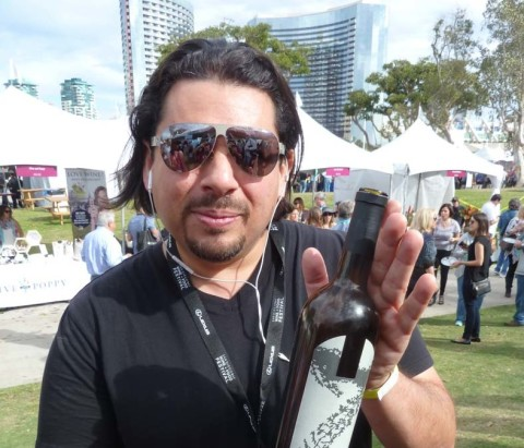 Taste of Wine: A wake up call from Via Guadalupe Wines