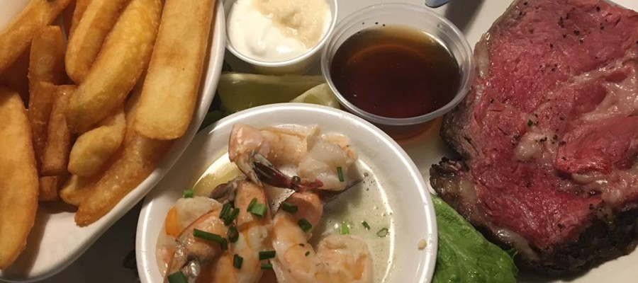 Lick the Plate: Old school goodness at Koko Beach in Carlsbad