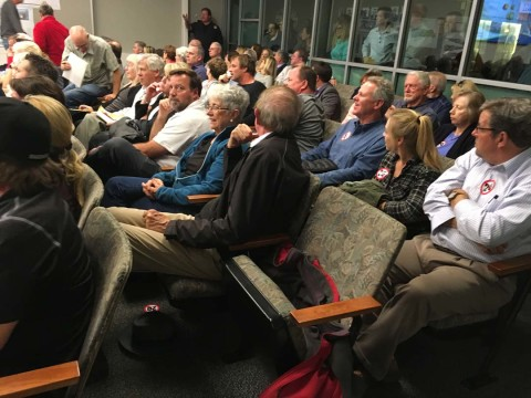 Commission sinks idea for Carlsbad boat club project