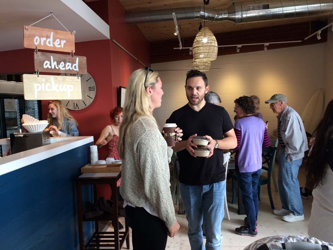 Philz Coffee opens in Encinitas