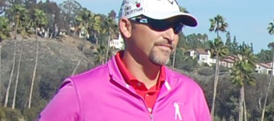 Clay named top 50 youth golf instructor
