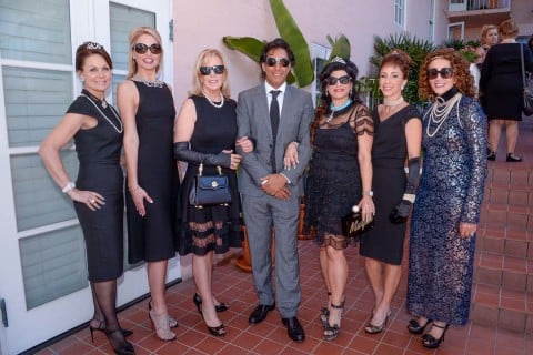 Miracle Circle gears up for Breakfast at Tiffany's