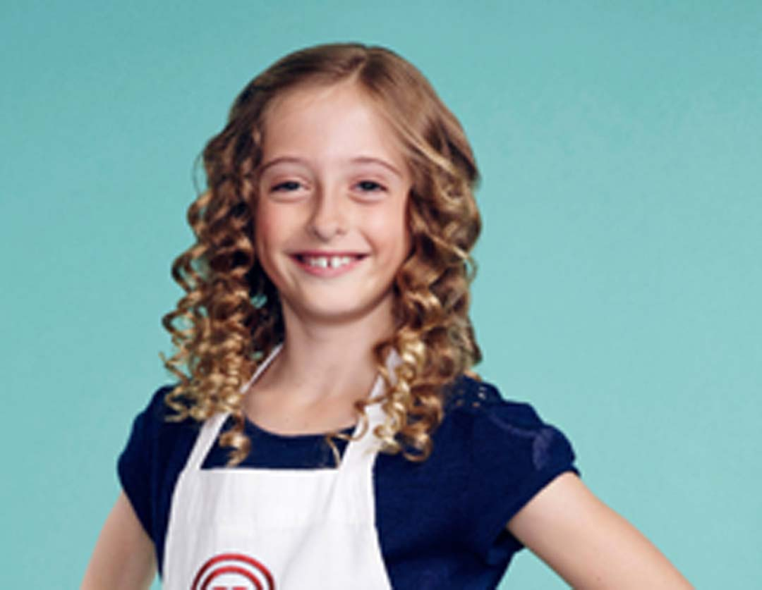 Young Cardiff chef gets to show culinary skills on 'MasterChef Junior'