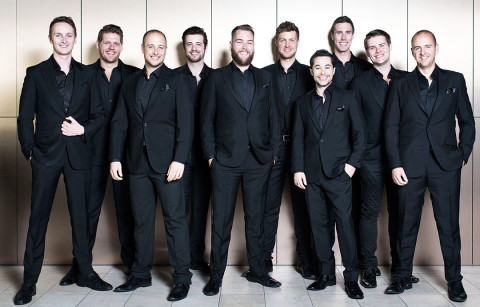 Ten Tenors bringing the power of rock opera to town