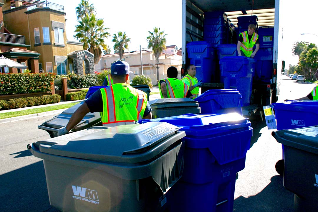 Waste and recycling code updates reflect city's green practices