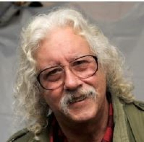 Arlo Guthrie to perform at Belly Up