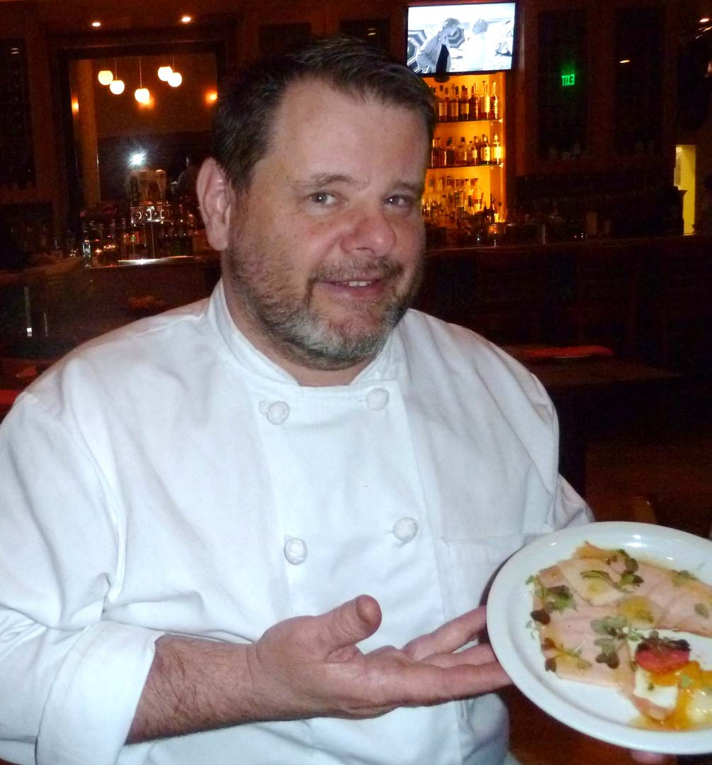 Taste of Wine: For tapas & old world wines, it's Cesar in the Ranch
