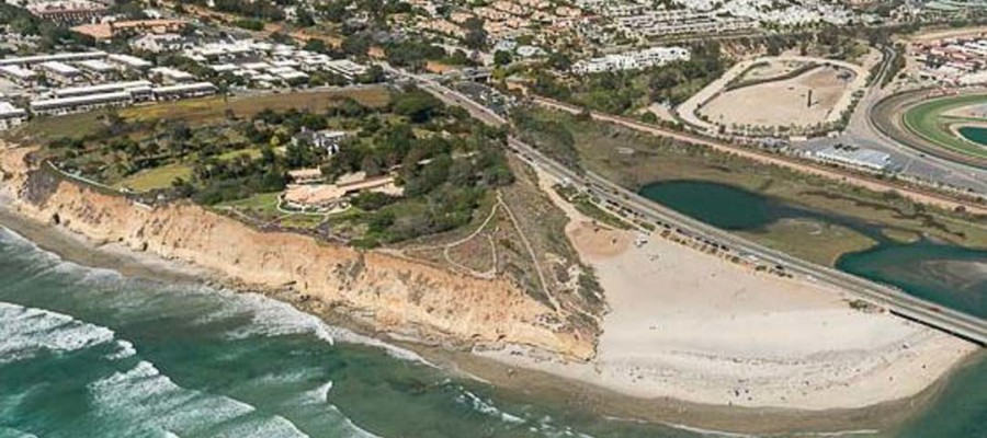 16-acre oceanfront site slated for luxury resort, public park