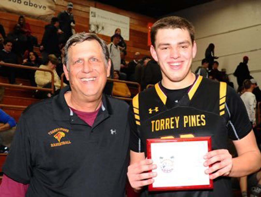 All-Coast News Basketball team, coach of the year selected